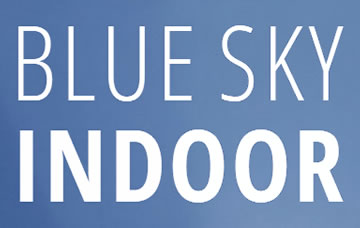 Blue Sky Indoor
