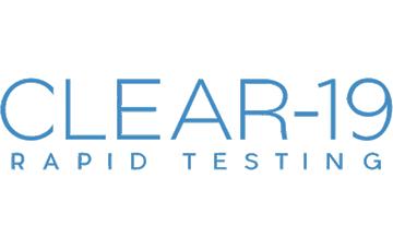 Clear19 Rapid Testing