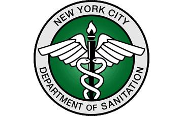 DEPARTMENT OF SANITATION
