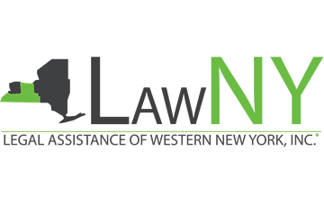 Legal Assistance of Western New York