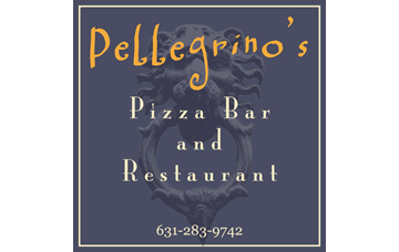 Pellegrino's Pizza Bar & Restaurant