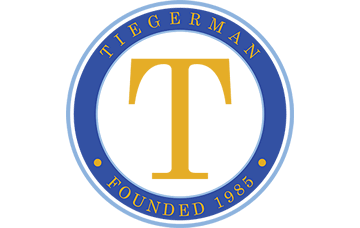 The Tiegerman School